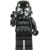 LEGO Star Wars: Shadow Trooper Mini-Figurine Avec Blaster Rifle