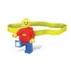 Lego – HE1 – Accessoire Jeu de Construction – Lampe Frontale