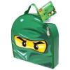 Lego – A1508XX – Accessoire Jeu de Construction – Ninjago Ninja Case – Boite de rangement