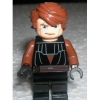 LEGO Star Wars: Anakin Skywalker (Clone) Mini-Figurine Avec Bleu Lightsaber
