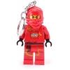 Lego – KE8 – Accessoire Jeu de Construction – Ninjago Porte Cle Lampe Assortis