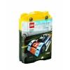 Lego – 8193 – Jeu de Construction – Racers – Le Bolide – Bleu