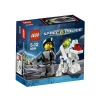 Lego – 8399 -Jeu de construction – Space Police – K9-Bot