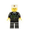 Lego – 9002274 – Accessoire Jeu de Construction – Reveil Figurine Policier