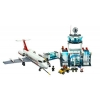 Lego – City – jeu de construction – L'aéroport