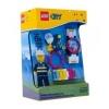 Lego – 9003455 – Accessoire Jeu de Construction – Montre Pompier