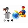 Lego – 5620 – Jeu de construction – LEGO City – Le balayeur