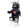 Lego – TO4(G) – Accessoire Jeu de Construction – Ninjago Lampe Troche Garmadon