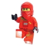 Lego – TO4(K) – Accessoire Jeu de Construction – Ninjago Lampe Torche Kai