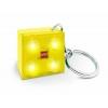 Lego – KE3 – Accessoire Jeu de Construction – Flasher Porte Cle Clignotant Brique