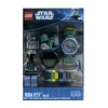 Lego – 9003370 – Accessoire Jeu de Construction – Star Wars Montre Boba Fett