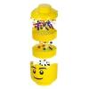 Lego – 105 – Accessoire Jeu de Construction – Lego Sort & Store – Trieur de pièces principal – Rangement