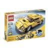 Lego – Créator – jeu de construction – Les supers voitures