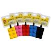 Lego – 108 – Accessoire Jeu de Construction – Etiquette Bagage ou Cartable