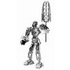 Lego – 8699 – Jeu de construction – Bionicle – Takanuva