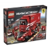 Lego – 8185 – Jeu de construction – Racer – Ferrari F1 Euro Cargo