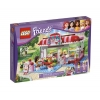 Lego Friends – 3061 – Jeu de Construction – Le Café