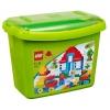 Lego – 5507 – Jeu de Construction – Bricks & More Duplo – Boîte de Briques de Luxe