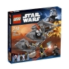 Lego Star Wars – 7957 – Jeu de Construction – Sith Nightspeeder