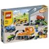 Lego Briques – 4635 – Jeu de Construction – Set de Construction – Véhicules