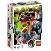 Lego – 3846 – Construction et Maquette  – Lego Games – UFO Attack