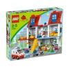 Lego Duplo Legoville – 5795 – Jeu de Construction – L'Hôpital