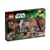 Lego Star Wars – 75017 – Jeu de Construction – Duel sur Geonosis