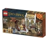 Lego the Lord of the Ring – 79006 – Jeu de Construction – Le Conseil d'elrond