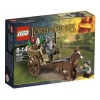 Lego The Lord Of The Ring TM – 9469 – Jeu de Construction – l'Arrivée de Gandalf TM