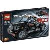 Lego Technic – 9395 – Jeu de Construction – Le Pick-Up Dépanneuse