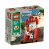 LEGO – 7953 – Jeu de construction – LEGO® Kingdoms – Le bouffon du roi