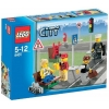 Lego – 8401 – Jeu de construction – Lego City – Collection de figurines Lego City