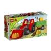 Lego – 5647 – Jeu de Construction – Duplo LegoVille – Le Tracteur