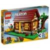 Lego Creator – 5766 – Jeu de Construction – La Maison en Forêt