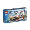 Lego City – 4431 – Jeu de Construction – L'Ambulance
