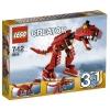 Lego Creator – 6914 – Jeu de Construction – Le T-Rex