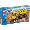 Lego – 7631 – Jeu de construction – Lego City – Le camion-benne
