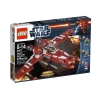 Lego Star Wars TM – 9497 – Jeu de Construction – République Striker-Class Starfighter TM