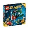 Lego Atlantis – 7978 – Jeu de Construction – La Créature Maléfique