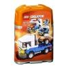 Lego – 4838 – DUPLO LEGOVille – Jeux de construction – Mini véhicules