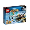 Lego Super Heroes – DC Universe – 76000 – Jeu de Construction – Aquaman Sous la Glace – Artic Batman Contre Mr. Freeze