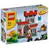 Lego Briques – 5929 – Jeu de Construction – Set de Construction – Châteaux