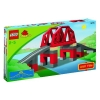Duplo – Jeu de construction premier âge – Train – Le Pont