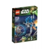 Lego Star Wars TM – 75002 – Jeu de Construction – AT-RT