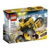 Lego Racers – 9093 – Jeu de Construction – Bone Cruncher