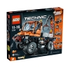 Lego Technic – 8110 – Jeu de Construction – Unimog – U400