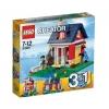 Lego Creator – 31009 – Jeu de Construction – La Petite Maison