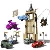 Lego Cars – 8639 – Jeu de Construction – Big Bentley