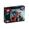 Lego Technic – 8065 – Jeu de Construction – Le Mini Camion – Benne