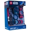 Lego – 9001765 – Accessoire Jeu de Construction – Star Wars Montre Dark Vador